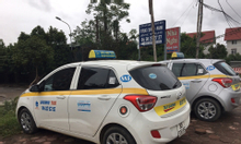 Tuyển lái xe taxi trả lương theo ngày tại Hà Nội