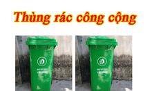 Thùng rác ở công viên giá siêu ưu đãi