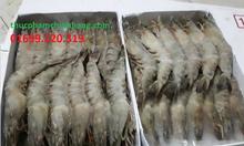 Đại lý hải sản tại Hà Nội - Tôm sú