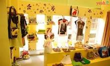 Tuyển gấp nv bán quần áo tại Gò Vấp
