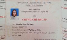 Cần học lễ tân khách sạn ở Đà Nẵng