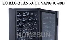 Tủ bảo quản rượu vang, tủ ướp rượu vang