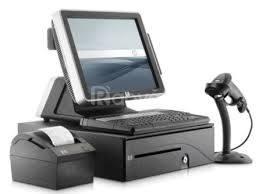 Phần mềm quản lý bán hàng RIC
