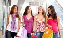Kinh nghiệm mua sắm tại Mỹ