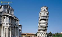 Đến với nước Ý – Đất nước của những điều tuyệt vời