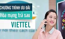 Lắp đặt Wifi Viettel giá 165.000đ