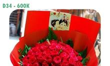 Shop hoa tươi Hương Trà Huế