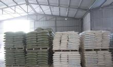 Nguyên liệu sản xuất bột trét tường
