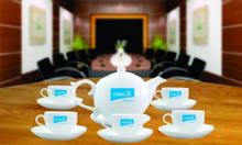 Bộ ấm trà, bộ tách trà, bộ ấm chén tại Huế