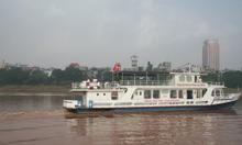 Du lịch sông Hồng 1 ngày 0966.072.571 (giá rẻ 2017)