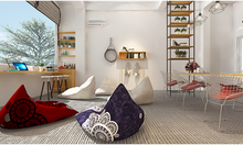 Thiết kế nội thất giá rẻ