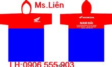 Áo mưa in logo giá rẻ tại Phú Yên