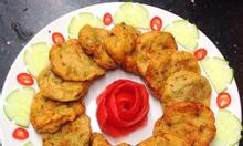 Khóa học dạy nấu món ăn vặt (Hot)