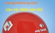 Xưởng sản xuất nón bảo hiểm tại TPHCM