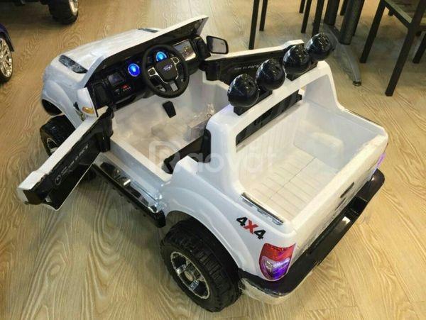 Ô tô điện trẻ em 9288 xe bán tải Ford