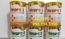 Sữa nepro 1 gold giá 219k giảm giá
