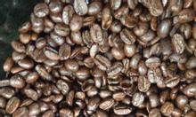 Cung cấp cafe hạt nguyên chất, không bơ, rang mộc.