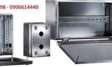 Mua vỏ tủ điện Inox 304, IP65 giá tốt