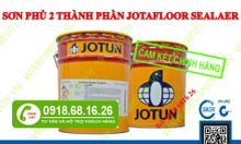 Đại lý bán sơn Epoxy Jotun Jotamastic 87 giá rẻ