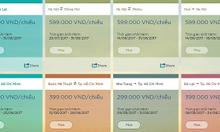 Vietnam Airlines khuyến mãi vé nội địa 299k