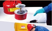 Bộ kít ứng cứu sự cố tràn dầu SYK952 Sysbel
