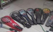 Thanh lý lô vợt cầu lông, dây nhảy