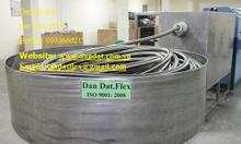 Mặt bích 20K + LJ khớp nối mềm inox/ống bù trừ áo