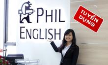 Tuyển nhân viên tư vấn, seo, sales tại Hồ Chí Minh