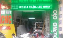 Quảng cáo tại Thái Bình