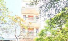 Bán tòa nhà, căn hộ dịch vụ