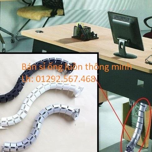 Ống luồn dây dạng khớp nối