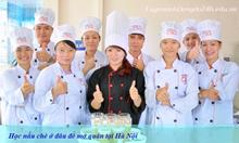 Học nấu chè ở đâu để mở quán tại Hà Nội