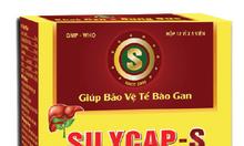 Thuốc bổ gan Silycap S