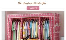 Tủ vải cao cấp – Chỉ có tại Tuvai.vn