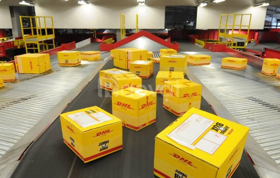 Dịch vụ gửi hàng đi Mỹ, gửi thực phẩm đi Mỹ