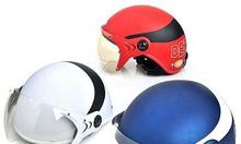 Công ty sản xuất nón bảo hiểm quảng cáo Hồ Chí Minh