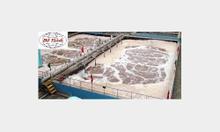 Vận chuyển bùn vi sinh, chất thải 0935.443.443