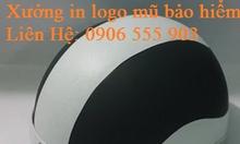 Sản xuất mũ bảo hiểm Hà Tĩnh, In mũ bảo hiểm
