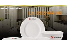 Bộ ấm trà in logo tại Nghệ An