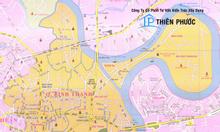 Hoàn công xây dựng nhanh quận Bình Thạnh