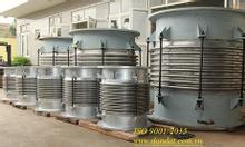 Inox 316 ống mềm inox - khớp nối mềm - khớp giãn nở
