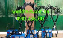 HDSD máy gây ngất/choáng heo WTS 15