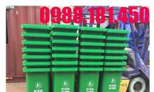 Thùng rác 240l, giá rẻ, chất lượng tốt