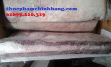 Phân phối thịt bò đông lạnh ở Hà Nội