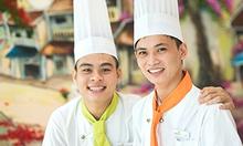 Xét tuyển cao đẳng Nấu ăn chính quy học cuối tuần