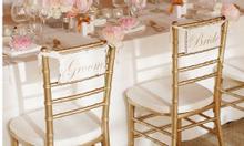Ghế nhà hàng cao cấp sang trọng cho nhà hàng