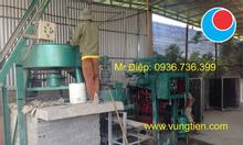 Máy sản xuất ngói xi măng, ngói xi măng màu