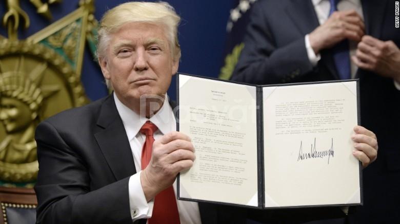 Cập nhật luật di trú Mỹ 2017 và đầu tư EB5
