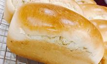 Bánh mỳ chà bông phô mai tan chảy ăn là ghiền