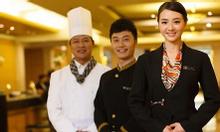 Nghiệp vụ phục vụ bàn nhà hàng